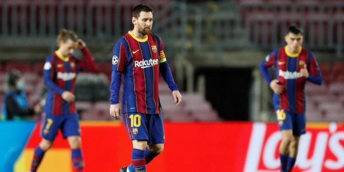 ¿Cuántas revoluciones necesitará FC Barcelona? Anticipan otro tsunami