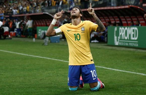 Neymar es el único sudamericano entre los futbolistas más caros del mundo