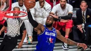 La NBA y Jugadores llegan a un acuerdo para organizar un All-Star esta temporada