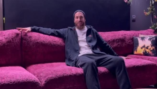 ¿Por qué el sofá de Sergio Ramos se convirtió en tendencia?