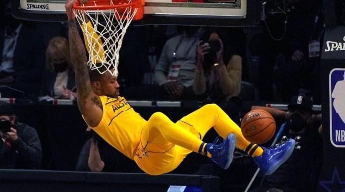 Juego de Estrellas NBA: Team LeBron derrota 170-150 al Team Durant