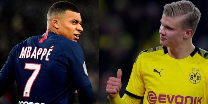 Real Madrid quiere a Mbappé y Haaland juntos ¿Y Cristiano Ronaldo?
