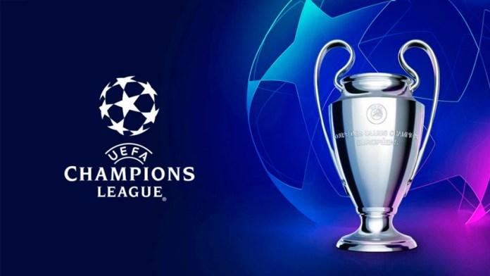 Así quedó el sorteo de los cuartos de final de la Champions