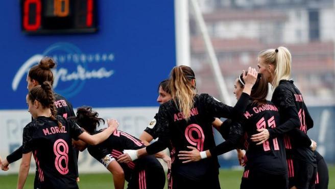 El golazo de Marta Cardona que maravilla a las redes pese a la derrota del Madrid