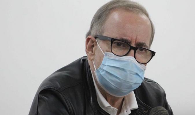 Laureano González: Venezuela no es candidata a sustituir a nadie