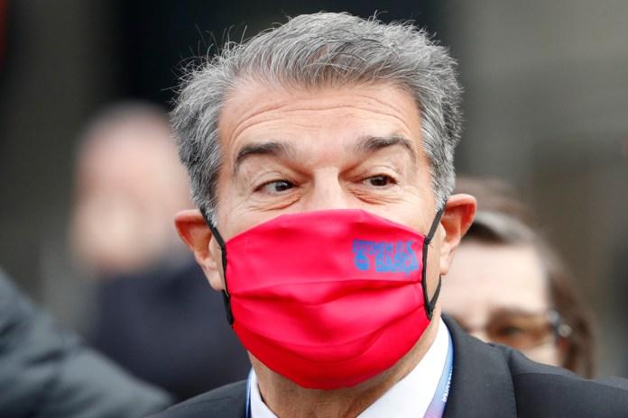 El Barça firma con Goldman Sachs un préstamo de 500 millones de euros
