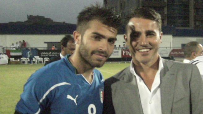 Futbolista murió de un infarto en el partido homenaje a su hermano también fallecido de forma súbita