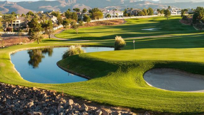 Muere asesinado el golfista Gene Siller, encontrado con un disparo en un campo de golf