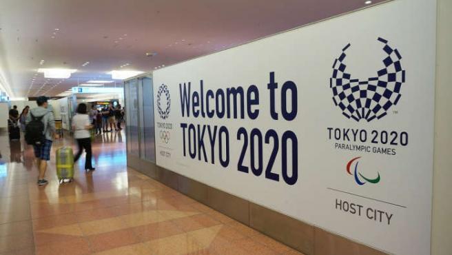 Un deportista serbio da positivo a su llegada a Tokio y pone a prueba el nuevo protocolo de los Juegos Olímpicos