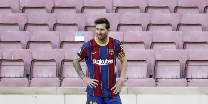 Algo están ocultando: detalle que genera sospecha en el caso Messi