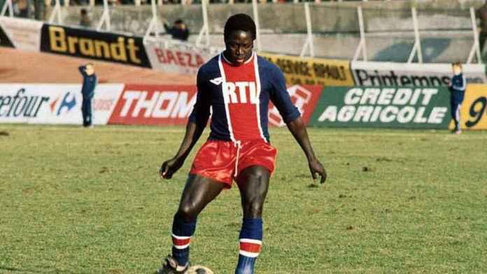 Murió Jean Pierre Adams, jugador del PSG que estuvo 39 años en coma