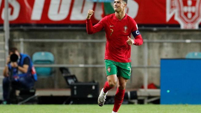 Cristiano Ronaldo sigue haciendo historia: firma su 58º 'hat trick' y alcanza los 115 goles con Portugal