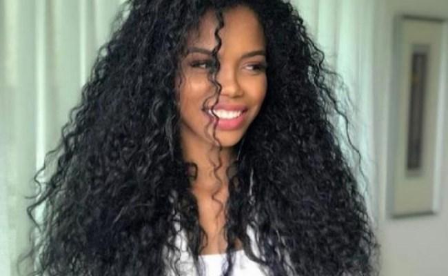 Clauvid Daly Representante De Punta Cana Es La Nueva Miss