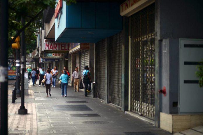 Diputada Bracho: La burbuja en la que se vivía en Caracas comenzó a reventarse