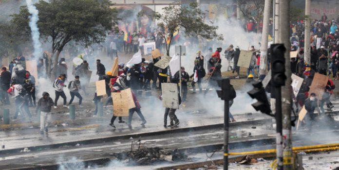 Desigualdad social, principal causa de la crisis que vive América Latina