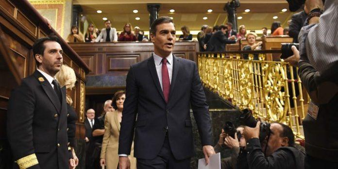 """ABC: USA acusa a Sánchez de ser """"el mayor impedimento"""" de Europa hacia Venezuela"""