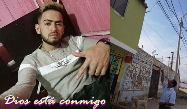 Dispararon contra un barbero venezolano y su pareja embarazada en Perú