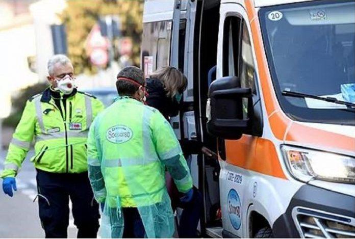 El coronavirus llegó a Milán y ya hay más de 70 contagiados y dos muertos en Italia