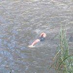 Rescatan cadáver en el Río Guaire a la altura de Ciudad Banesco