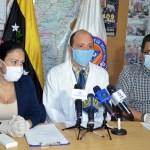 23MAR2020 BALANCE OFRECIDO POR EL DR REGGIE BARRERA EPIDEMIOLOGO REGIONAL 19