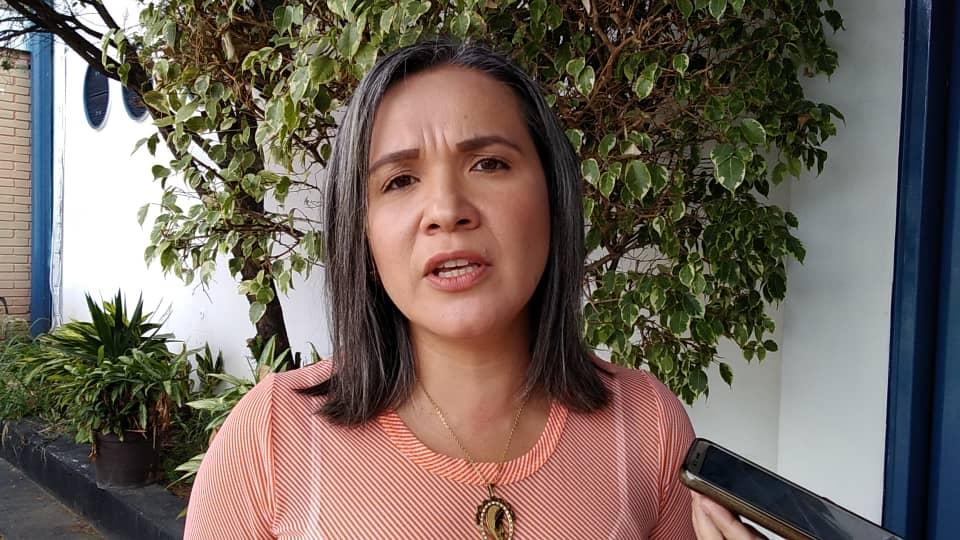 Diputada Karim Vera: Venezolanos que regresan por fronteras están hacinados