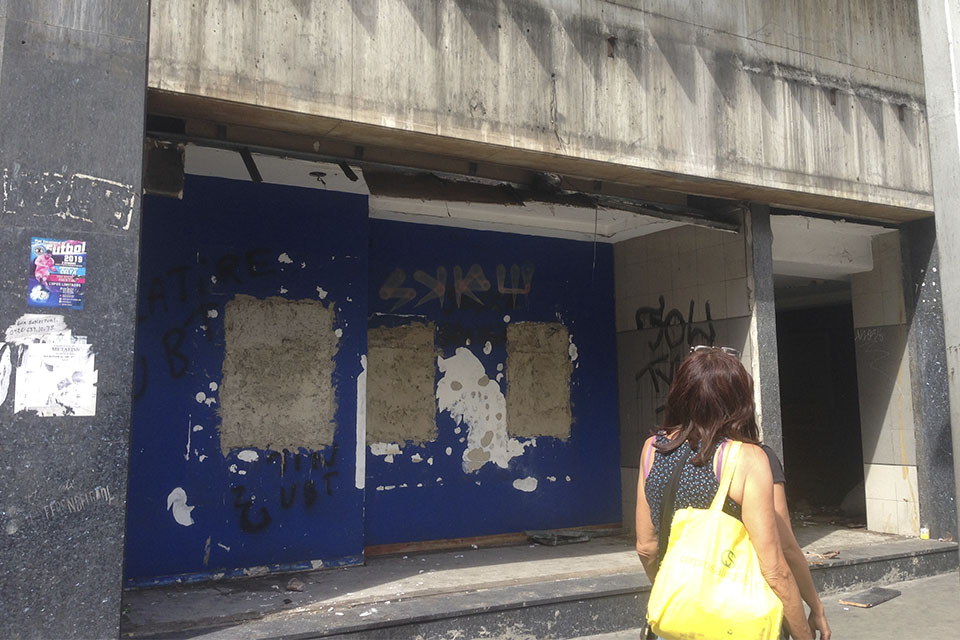 Recesión llevó a la banca venezolana a ser la más pequeña de Latinoamérica