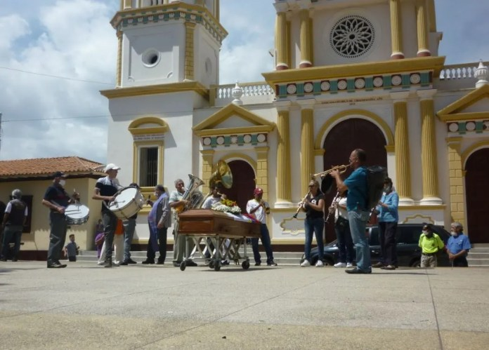 La Banda Municipal Sucre