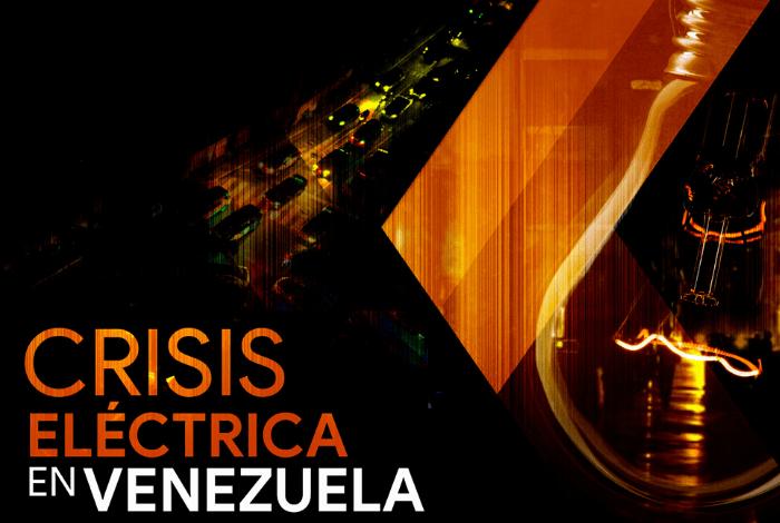 La Crisis Eléctrica en Venezuela