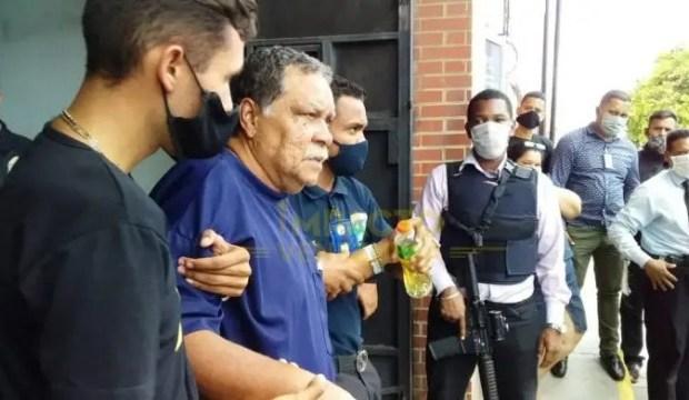Dictan privativa de libertad al líder de Tupamaro José Pinto