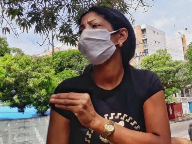 Venezolano fue degollado mientras dormía en Cartagena