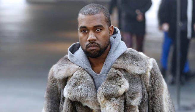 ¿Por qué Kanye West terminó en el hospital?