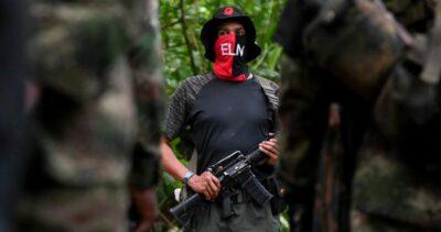 Muere en operación militar comandante del ELN al norte de Santander