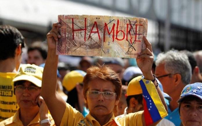Marquina: «El trabajador venezolano solo puede comprar medio kilo de carne al mes»