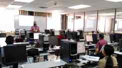 Se ha enseñado el uso de distintas herramientas digitales para continuar con el proceso de enseñanza-aprendizaje.