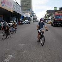 ¿Por qué las autoridades retienen las bicicletas en cuarentena?