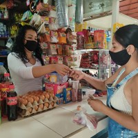 Mercar en la frontera con 100 mil pesos