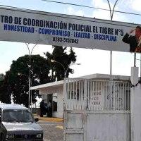 Ultimaron a un recluso a pocos minutos de fugarse de un retén en Anzoátegui