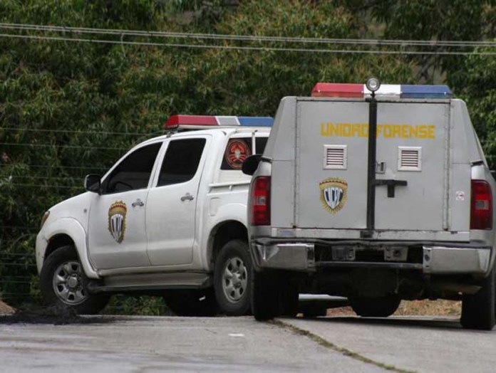 Violan y asesinan a una mujer dentro de una escuela en Yaracuy