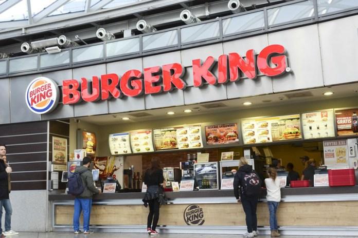 ¿Por qué Burger King pide a clientes comprar en McDonal's?
