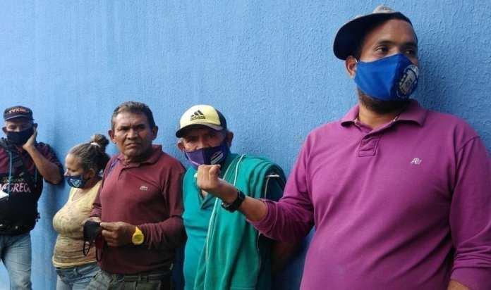 Por una cosecha de caraotas hombre asesinó a seis personas en el estado Lara