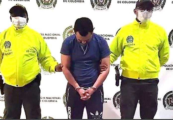 Enviaron a la cárcel a hombre que prendió fuego a venezolana