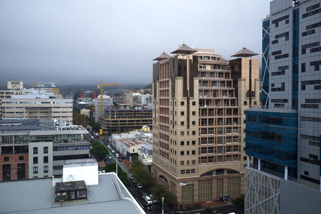 Work & Co, Cape Town