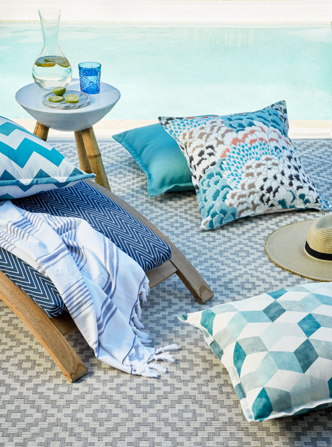 Hertex Flic En Flac Outdoor collection