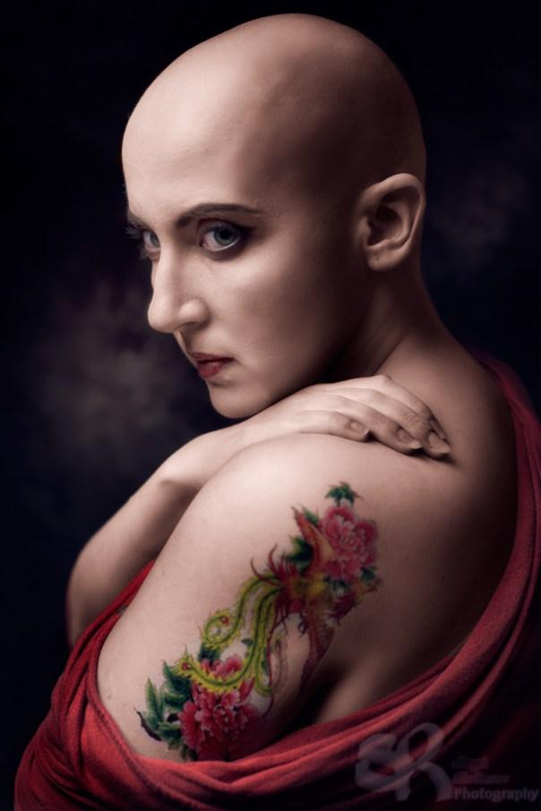 Phoenix tatoo