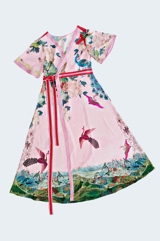 Diy Frock Stitching : frock, stitching, SEWING, Dress