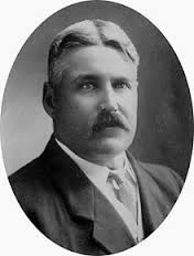 Robert Lee, Mayor of Edmonton