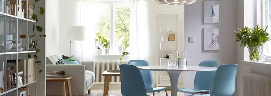IKEA room