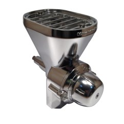 Kitchen Aide Mixer Attachments How To Organize Your Cabinets And Drawers Kitchenaid Stand Grain Mill Attachment Kgm W10318099