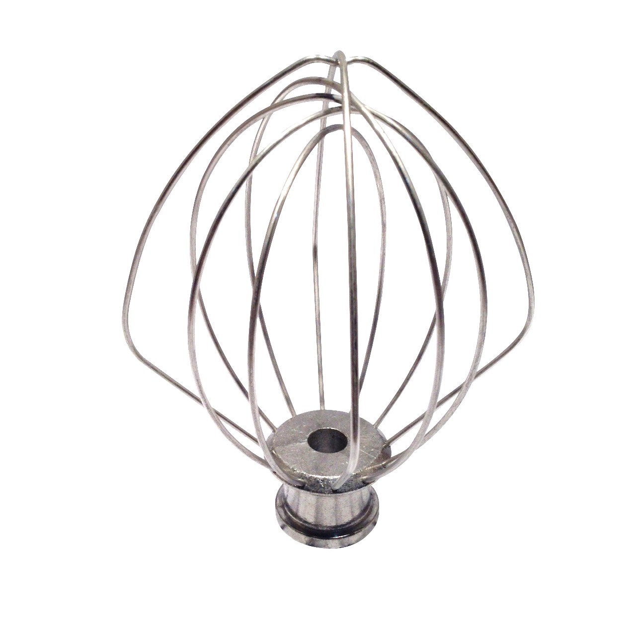 KITCHENAID ARTISAN BURNISHED DOUGH HOOK K45BDH, WIRE WHISK