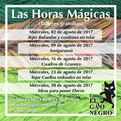 taller gratis manualidades madrid